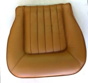 Rolls Royce Spur BENTLEY MULSANNE S LEFT FRONT seats LOWER CUSHION BUTTOM PAD