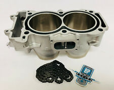 Polaris RZR XP 900 XP900 93mm Stock OEM Bore Cylinder Cam Timing Silent Chain