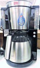 Melitta Look Therm DeLuxe 101114 Kaffeefiltermaschine (1000W, Aromaselector) NEU