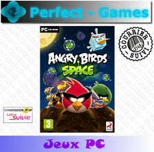 ANGRY BIRDS SPACE ROVIO PC Games jeux PC neuf new sous blister