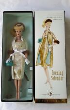2005 Barbie Evening Splendor Collectors Request Vintage Reproduction NRFB