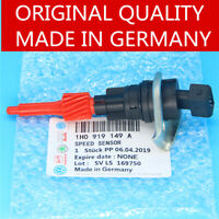Transmission Output Vehicle Speed Sensor VSS Fit Volkswagen VW Cabrio Golf Jetta