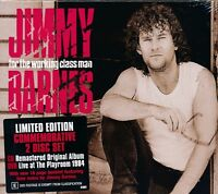 Jimmy Barnes For The Working Class Man Commemorative Edition 2-disc CD NEW