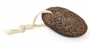 Revitale Volcanic Pumice Stone - Foot Pedicure Scrub - Removes Dead Skin/ Callus