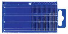 New 20pc HSS Dianmond Twist Mini Drill Bit Wire Gauge Set Index 61-80