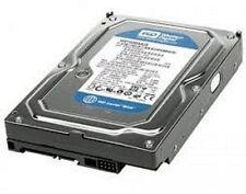 "500 GB SATA WD WD 5000 azlx - 60k2ta0 7.2k rpm 3.5"" disco duro nuevo #w500-714"