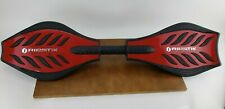 """Ripstik Caster Board mo704019981 Red 33"""" Red & Black W/ Wheels Fitness Sports"""