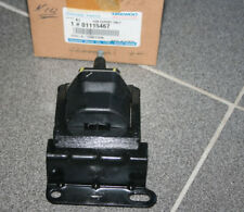 Daewoo Chevrolet Nexia and Others Ignition Coil 01115467 Original Daewoo New