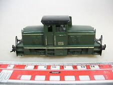 AO777-0,5# Fleischmann H0 /DC Diesellok/Werkslok 1306