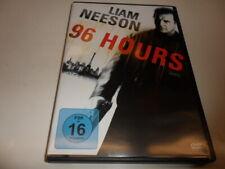DVD  96 Hours - Taken