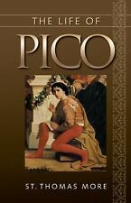 The Life of Pico by St. Thomas More