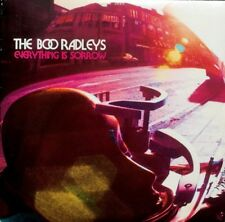 The Boo Radleys - Everything Is Sorrow (CD 1997)  What's in the Box.....
