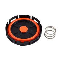 Pressure Regulating Valve Cover 11127555212 Fits For BMW E85 E88 E90 E91 E92 E93
