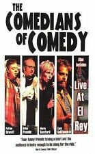 The Comedians of Comedy: Live at the El Rey DVD LIKE NEW Region 1