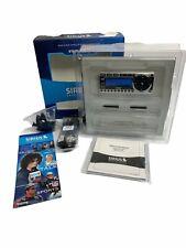 Sirius Starmate 4 St4-Tk1R Satellite Radio Receiver W/Car Kit Open Box