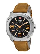 WENGER Swiss Army Men's Escort 46mm Watch, 01.1051.102
