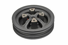 GM OEM Crankshaft Crank-Pulley 15592128