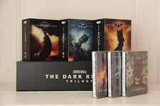 HDzeta Batman Dark Knight Trilogy Box Set