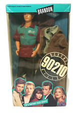 90210 Brandon Doll Beverly Hills (1991)
