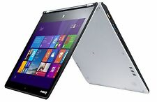"Lenovo Yoga 3 11.6"" Touch Convertible. Intel M-5Y71 (2.9 GHz) SSD 180Gb RAM 8Gb"