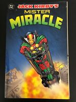 Mister Miracle 23-62