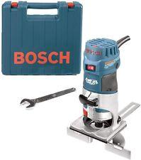Bosch Pr 20 EVSK-Rt 1 Hp Colt eletrônico de velocidade variável Kit Roteador Palm
