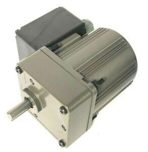 Bridgeport VMC 16 Posn Toolchanger In/Out Slide Motor BP 21552971 BP 1552971