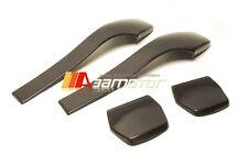 Carbon Fibre Front Seat Back Trim Cover Set for BMW F82 M4 Coupe F80 M3 Sedan