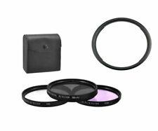 58mm Filter Kit for Canon PowerShot SX540 SX530 SX70 SX60 SX50 SX40 HS SX30 SX20