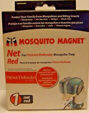 New Mosquito Magnet Defender / Patriot Net Trap ~ Mm4000Net