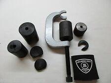MILLER TOOL 8441 & 9964 DAKOTA DURANGO CONTROL ARM BUSHING REMOVER INSTALLER