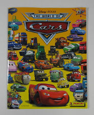 Cars Stickers Character Toys