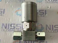 Swagelok 6LW-DPFR4-P-C Diaphragm Valve