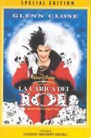 LA CARICA DEI 101  LIVE ACTION   SE   DVD