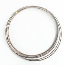 Marsflex 25' of 1/4'' Copper Nickel Tubing Coil for Brake, Transmission and Fue