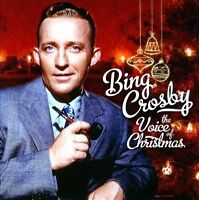 NEW - The Voice of Christmas by Bing Crosby (CD, 2008, Somerset Entertainment)