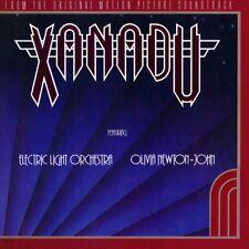 Xanadu: Original Soundtrack - Various (Album) [CD]