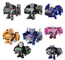 Takara Tomy Q Transformers QT23 QT24 QT25 QTF03 QT17 QT03 QT32 Figure Mini Car