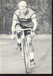 KARL-HEINZ KUNDE Cyclisme Cycling Radsport ROKADO 73