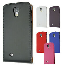 Samsung Leather Flip Cover Case Sleeve Pouch for Various Galaxy