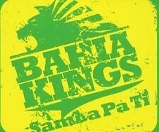 Bahia Kings - Samba Pa Ti ( Latino Dance ) CD