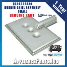 ELECTROLUX WESTINGHOUSE CHEF 0004008330 BURNER GRILL ASSEMBLY SMALL GENUINE