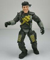 Version 4 Great Shape! Series 5 Lanard the Corps Junkyard figure