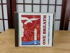 One Breath Bobby Fisher Ed Gutfreund CD Christian Music liturgical texts