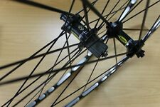 Mavic Ksyrium SL SSC Road Bike Wheel Wheelset Pair Wheels 11 Speed 1521g!!!
