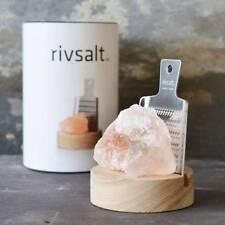 Grattugia sale rosa Himalayano RIVSALT - IDEA REGALO