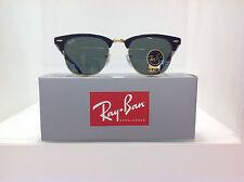 RayBan CLUBMASTER 3016 W0365 - 51