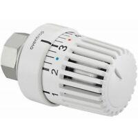 Thermostatkopf Oventrop Uni LH M 30 x 1,5 Heizkörper Nullstellung Frostschutz