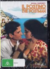 IL POSTINO - THE POSTMAN - REGION 4 NEW & SEALED DVD- FREE LOCAL POST