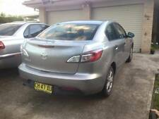 Mazda3 Sedan Private Seller Automatic Cars